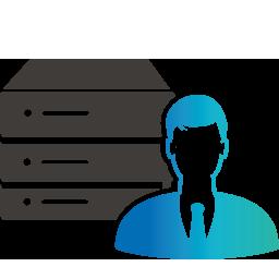 Icon für IT-Beratung zur Durchführung von IT-Projekten