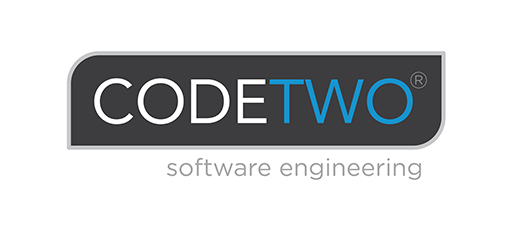 Logo von net-pulse-Partner codetwo