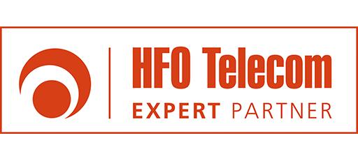 Logo von net-pulse-Partner HFO Telecom